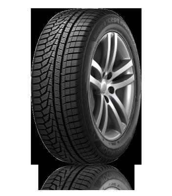 Winter i*cept evo2 (W320A SUV) Tires